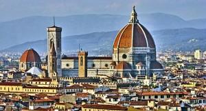 Флоренция в средние века ajnj