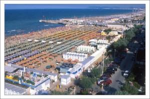Морские курорты Италии фото