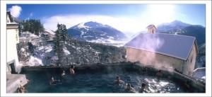 Термальные курорты Италии фото