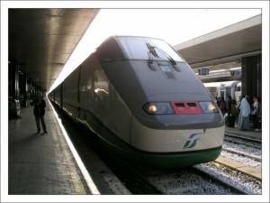 Транспорт Италии фото