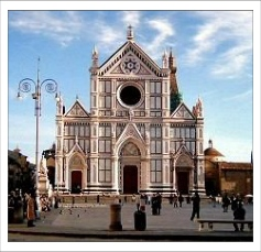 Церкви Флоренции фото