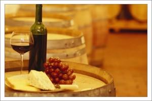 Красные вина Италии фото