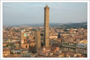 Достопримечательности Болоньи фото