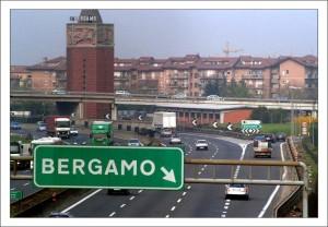 Путешествие в Италии на автомобиле фото