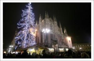 Новогодние каникулы в Италии фото