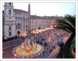 Поездка в Рим фото