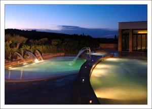 SPA-курорты Италии фото