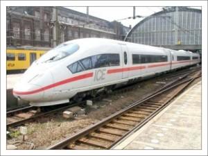 Железные дороги Италии фото