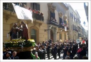 Итальянские праздники. Пасха фото