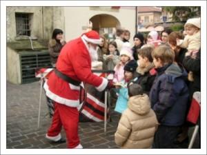 Итальянские праздники. Рождество фото