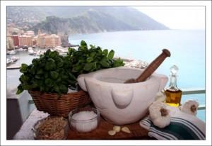 Итальянские травы и приправы фото