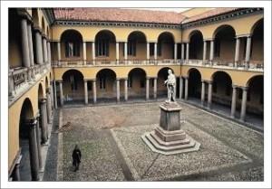 Итальянские университеты. Болонья фото