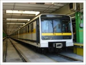 Итальянское метро фото