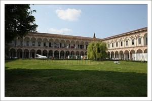 Миланский университет фото