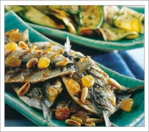 Сицилийская кухня фото