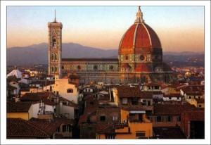История Флоренции фото