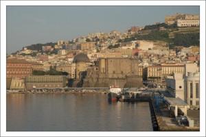 Достопримечательности Неаполя фото