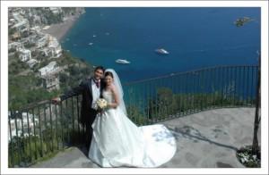 Итальянская свадьба фото