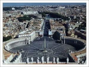 Современный Рим фото