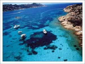 Итальянские острова. Сардиния фото