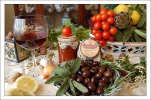 Лучшие итальянские вина фото