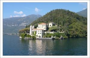 Озера Италии фото