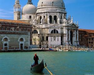 Самые красивые места Италии фото