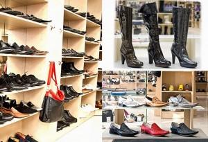 Магазины итальянской обуви фото