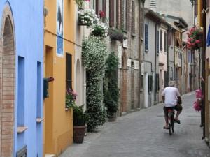 Римини - итальянская сказка фото