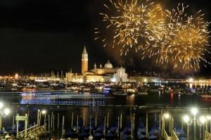 Отдых в Италии. Венеция фото