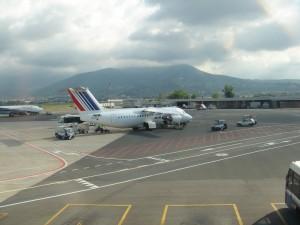 Аэропорт Флоренции фото