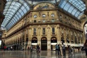 Лучший шоппинг в Италии фото