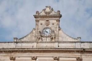 Какое время в Италии фото