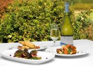 Белые вина Италии фото