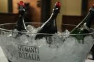 Игристые вина Италии фото