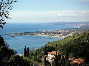 Пейзажи Италии фото