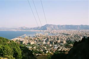 Острова Сицилии фото