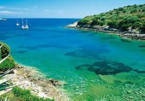 Отдых на побережье Италии фото