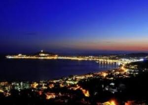 Побережье Одиссея в Италии фото