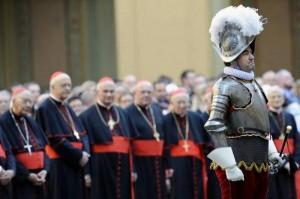 Население Ватикана фото