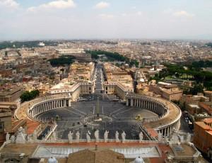 Секреты Ватикана фото
