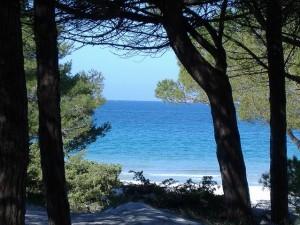 Южное побережье Италии фото