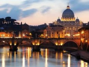 Собор Святого Петра в Риме фото