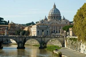 Собор в Ватикане фото