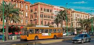 Города Сардинии. Кальяри фото