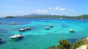 Курорты Сардинии фото