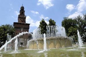 Самые крупные города Италии фото
