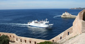 Как добраться до Сардинии фото