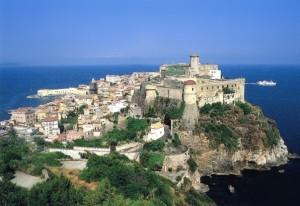 Курортные города Италии фото