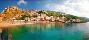 Незабываемая Италия